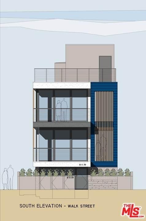 21 29Th Avenue, Venice, CA 90291 (#21765560) :: Powerhouse Real Estate