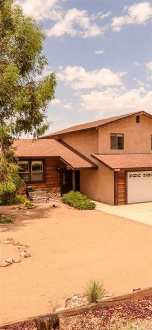 61118 Prescott, Joshua Tree, CA 92252 (#JT21167379) :: eXp Realty of California Inc.