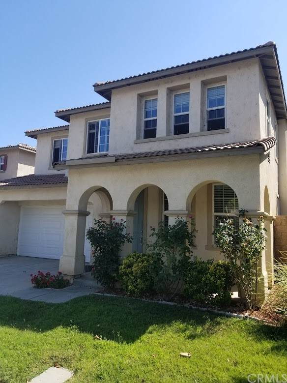 16509 Sedona Street, Lake Elsinore, CA 92530 (#OC21164594) :: RE/MAX Empire Properties