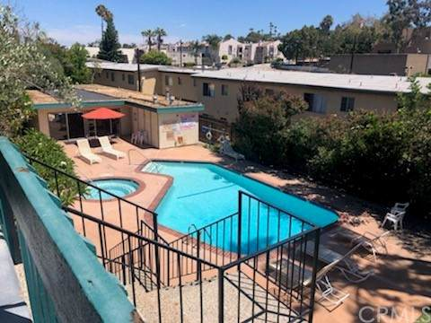 26015 Narbonne Avenue #23, Lomita, CA 90717 (#SB21167569) :: Doherty Real Estate Group