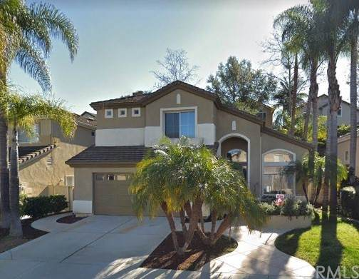 22 Solitaire Lane, Aliso Viejo, CA 92656 (#PW21165768) :: Cochren Realty Team | KW the Lakes