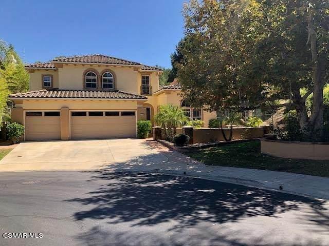 104 Ashton Court, Simi Valley, CA 93065 (#221004191) :: Swack Real Estate Group | Keller Williams Realty Central Coast