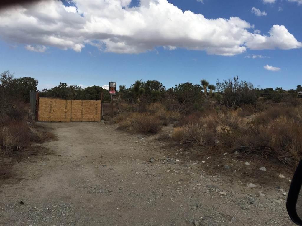 0 Buchannon Ranch Road - Photo 1