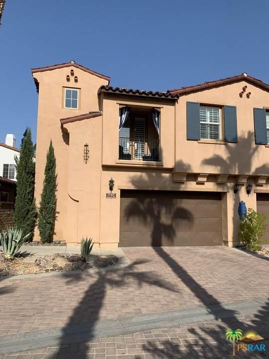 1792 W Pintura Circle, Palm Springs, CA 92264 (#21765008) :: Elevate Palm Springs