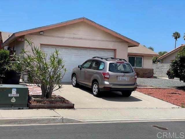 1528 Arklow Pl, San Diego, CA 92154 (#PTP2105404) :: RE/MAX Empire Properties