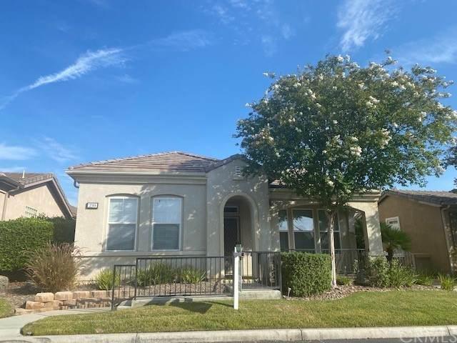 259 Firestone Lane, Hemet, CA 92545 (#SW21167954) :: RE/MAX Empire Properties