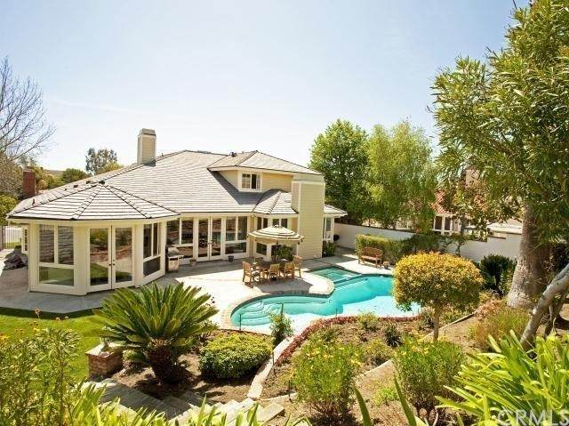 28895 King Arthur Ct, Rancho Palos Verdes, CA 90275 (#TR21167164) :: Millman Team