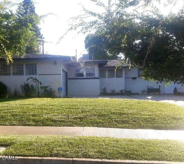 10908 Ruffner Avenue, Granada Hills, CA 91344 (#P1-5971) :: Zutila, Inc.