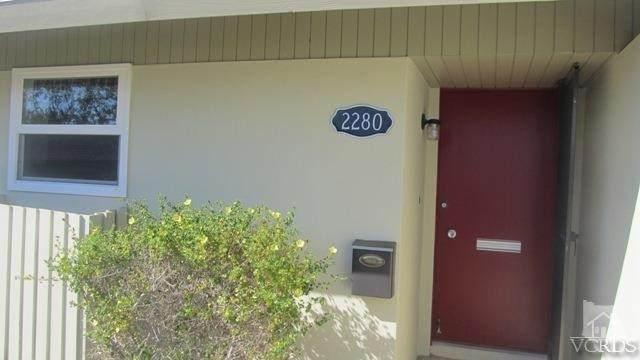 2280 Camilar Drive, Camarillo, CA 93010 (#V1-7497) :: RE/MAX Empire Properties