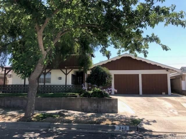 340 Wilshire Lane, Santa Maria, CA 93455 (#PI21164350) :: Swack Real Estate Group   Keller Williams Realty Central Coast