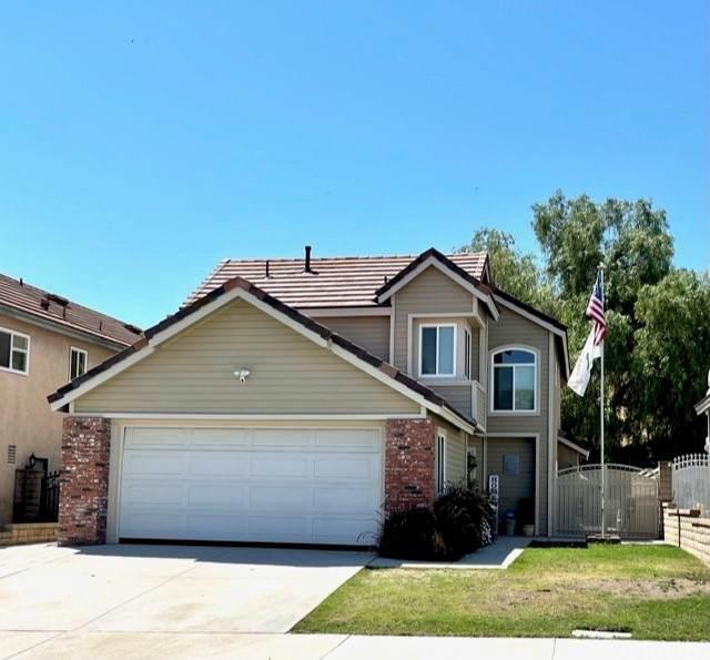 6619 Coyote Street, Chino Hills, CA 91709 (#CV21168389) :: Latrice Deluna Homes