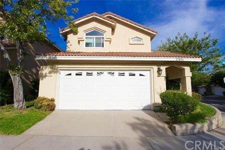 17891 Autry Court, Chino Hills, CA 91709 (#CV21168507) :: Swack Real Estate Group | Keller Williams Realty Central Coast