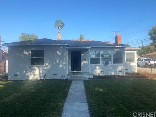 810 Oxford Drive, Redlands, CA 92374 (#SR21168562) :: Latrice Deluna Homes