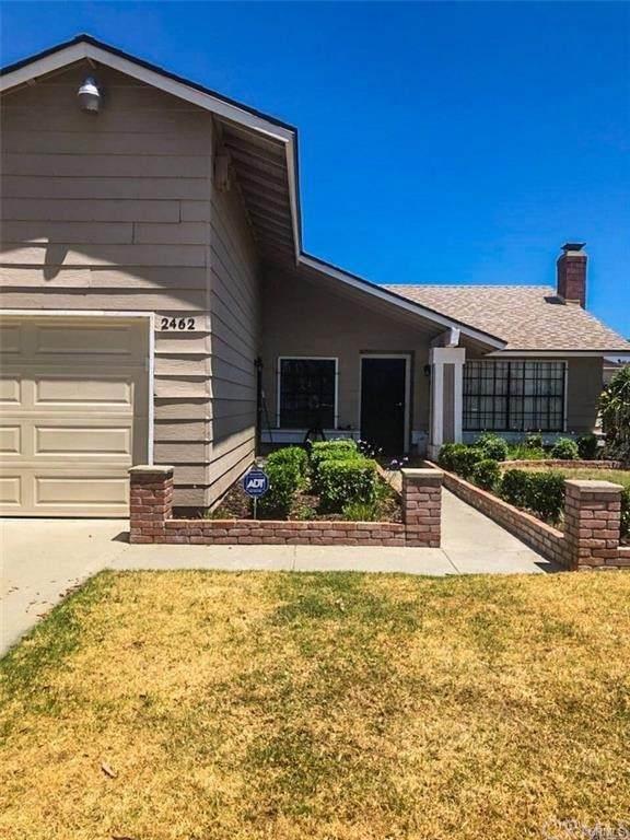 2462 Union Street, San Bernardino, CA 92410 (#IV21168503) :: Cochren Realty Team   KW the Lakes