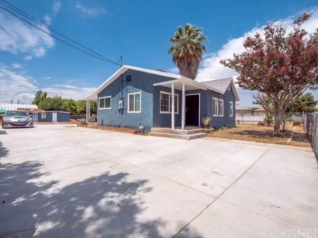 11178 Adella Street, Loma Linda, CA 92318 (#SR21168761) :: COMPASS