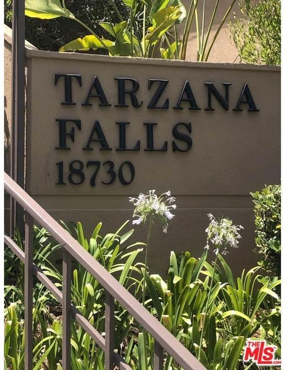 18730 Hatteras Street #35, Tarzana, CA 91356 (#21767566) :: Z REALTY