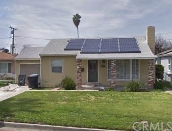 3064 N Crescent Avenue, San Bernardino, CA 92405 (#PW21168871) :: Cochren Realty Team   KW the Lakes