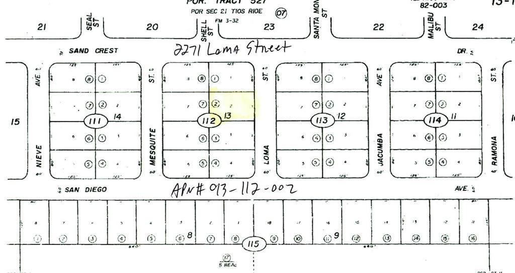 2271 Loma Street - Photo 1