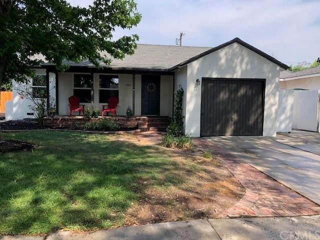 5239 E Abbeyfield Street, Long Beach, CA 90815 (#SW21168345) :: American Real Estate List & Sell
