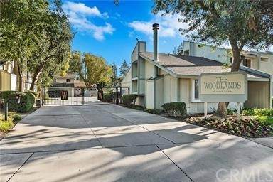 1965 Coulston Street #68, Loma Linda, CA 92354 (#IV21169499) :: Cochren Realty Team | KW the Lakes