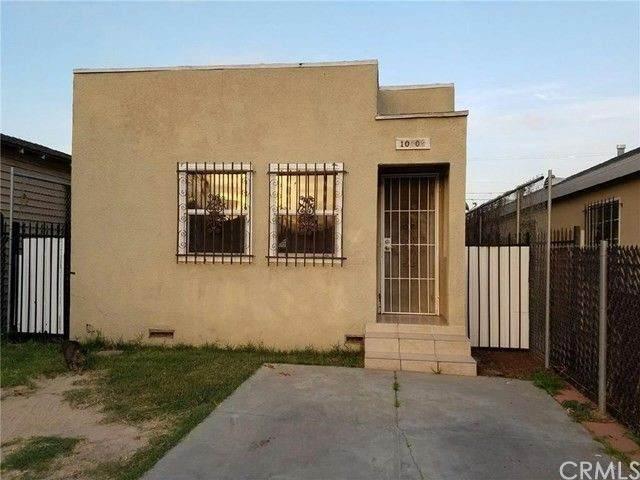 10402 Kalmia Street, Los Angeles (City), CA 90002 (#DW21169543) :: Wendy Rich-Soto and Associates