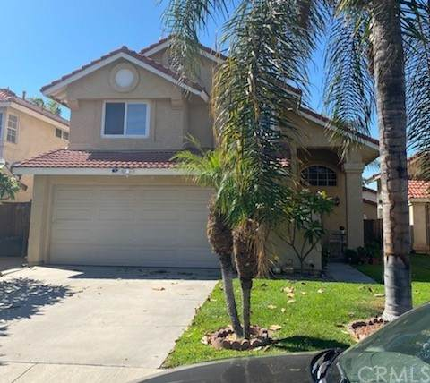13019 Reindeer Court, Riverside, CA 92503 (#PW21169845) :: McKee Real Estate Group Powered By Realty Masters & Associates