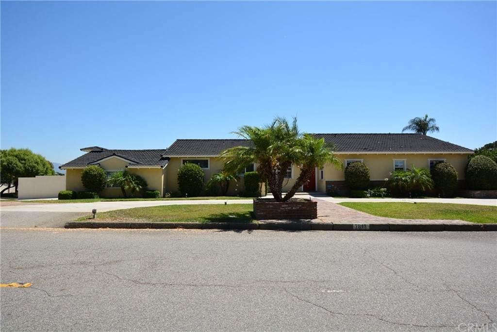 7813 Valle Vista Drive - Photo 1