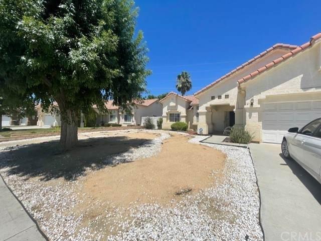 1263 Osprey Street, San Jacinto, CA 92583 (#IV21169889) :: Massa & Associates Real Estate Group   eXp California Realty Inc