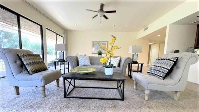 6 Stanford Drive, Rancho Mirage, CA 92270 (#219065711DA) :: Latrice Deluna Homes