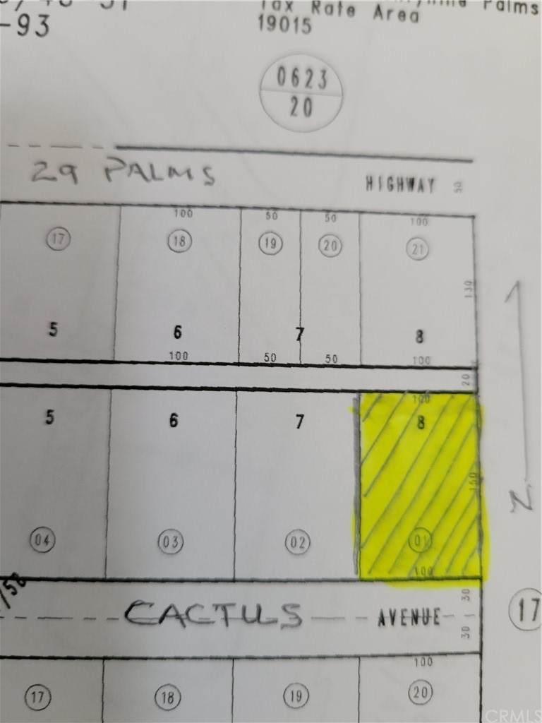 74300 Cactus Avenue - Photo 1