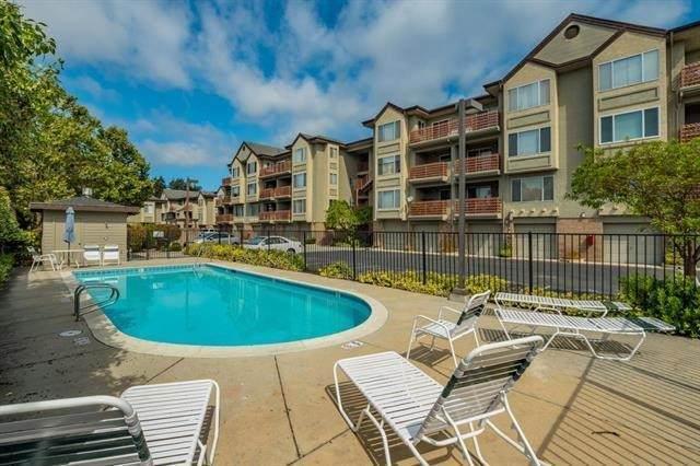308 River Street B23, Santa Cruz, CA 95060 (#ML81854753) :: Latrice Deluna Homes