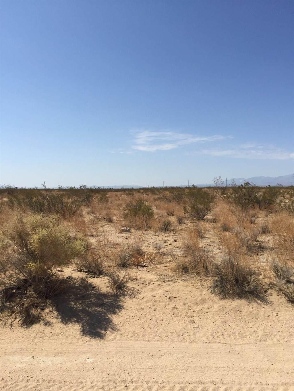 0 Desert Flower Road - Photo 1