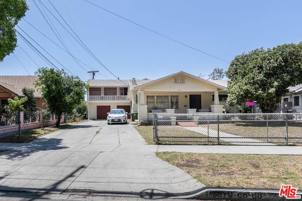 3668 Edenhurst Avenue - Photo 1