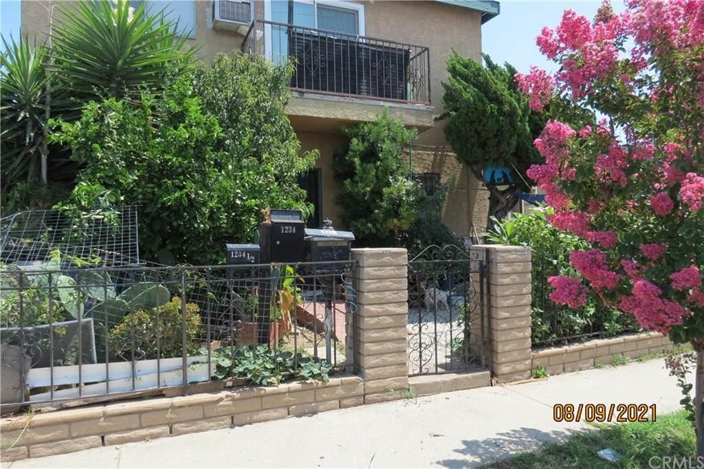 1236 Arizona Avenue - Photo 1