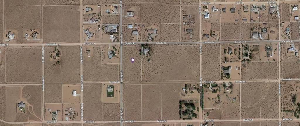 5 Acres Joshua Road - Photo 1