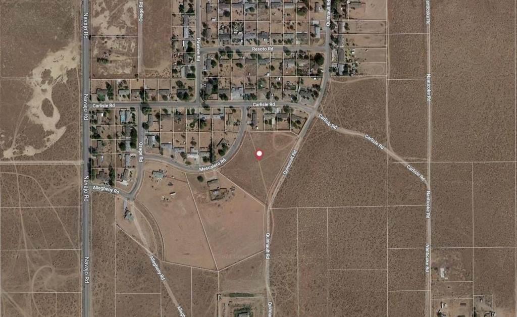 182516 SF Mescalero Road - Photo 1
