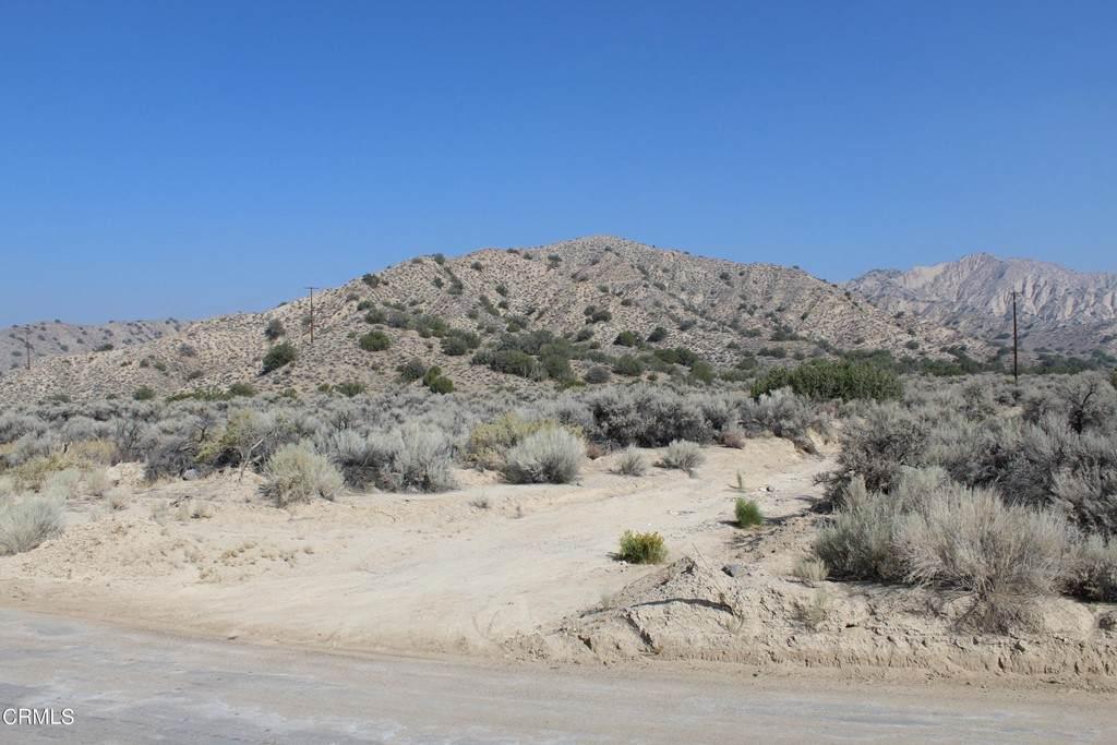 0 Quatal Canyon Road - Photo 1