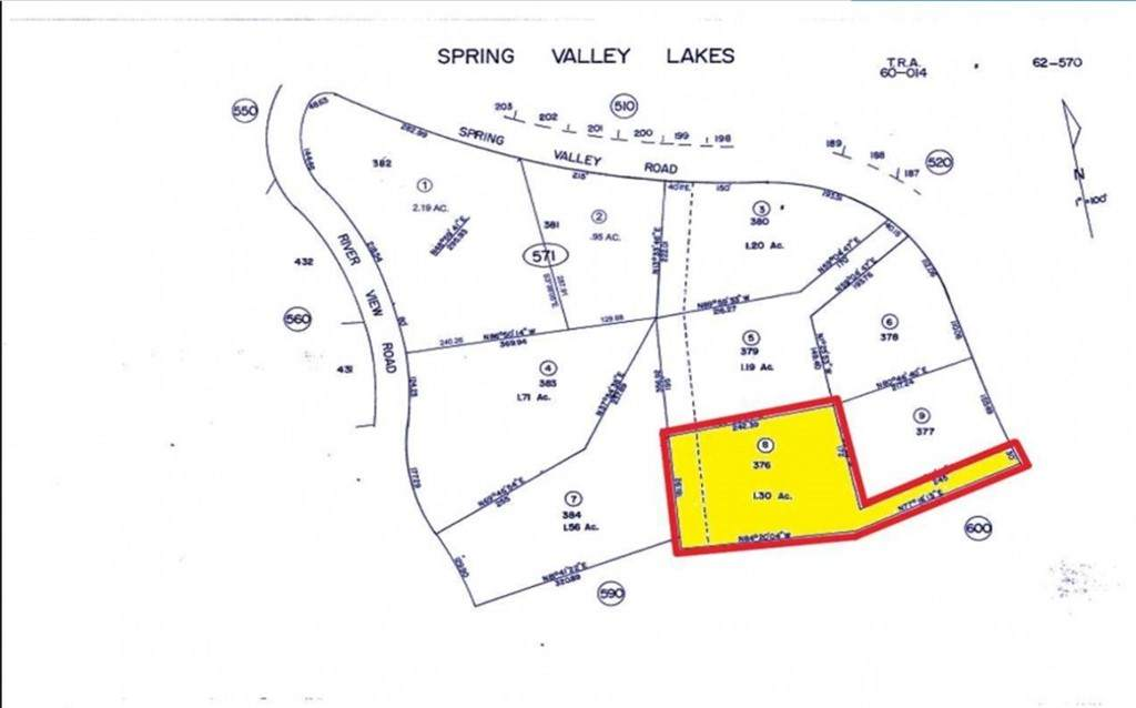 2595 Spring Valley Road - Photo 1