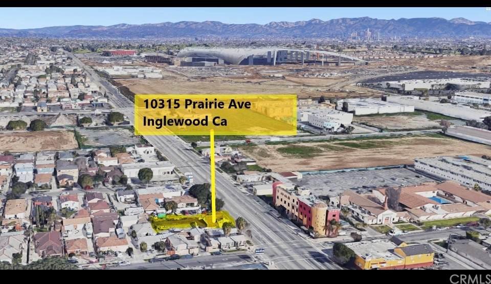 10315 Prairie Avenue - Photo 1