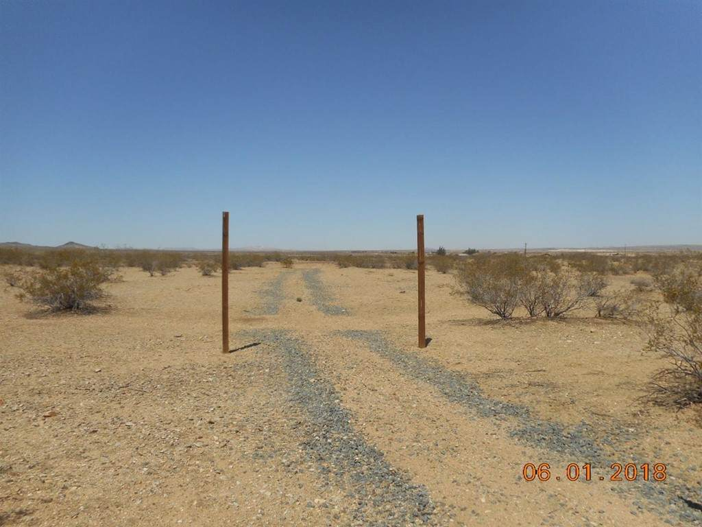 0 Frontier Road - Photo 1