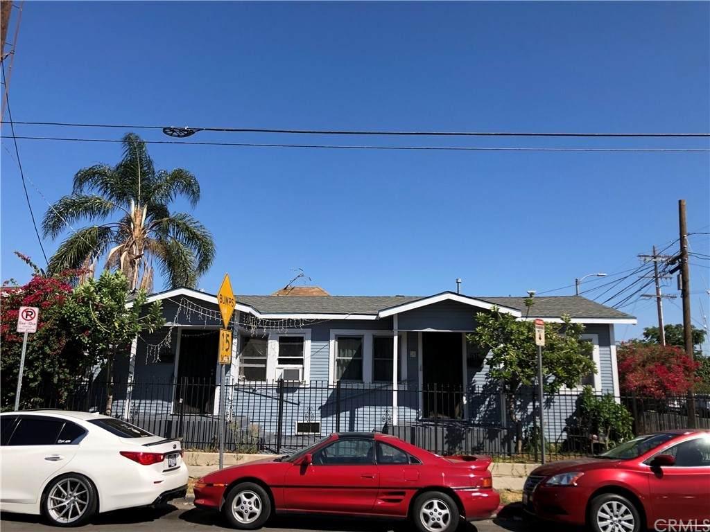 2816 Trinity Street - Photo 1