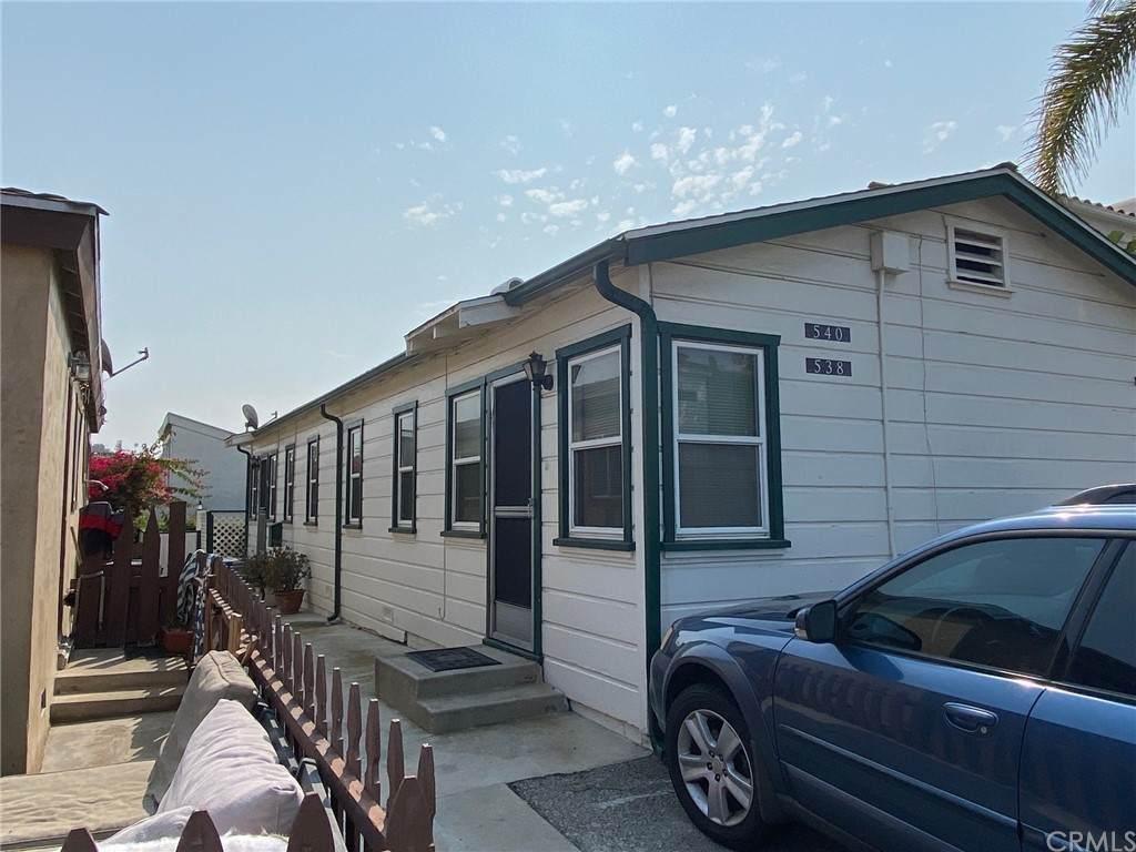 538 Loma Drive - Photo 1