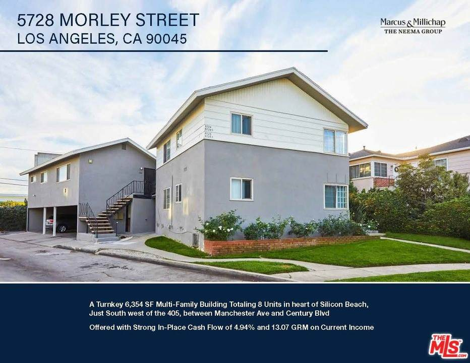 5728 Morley Street - Photo 1