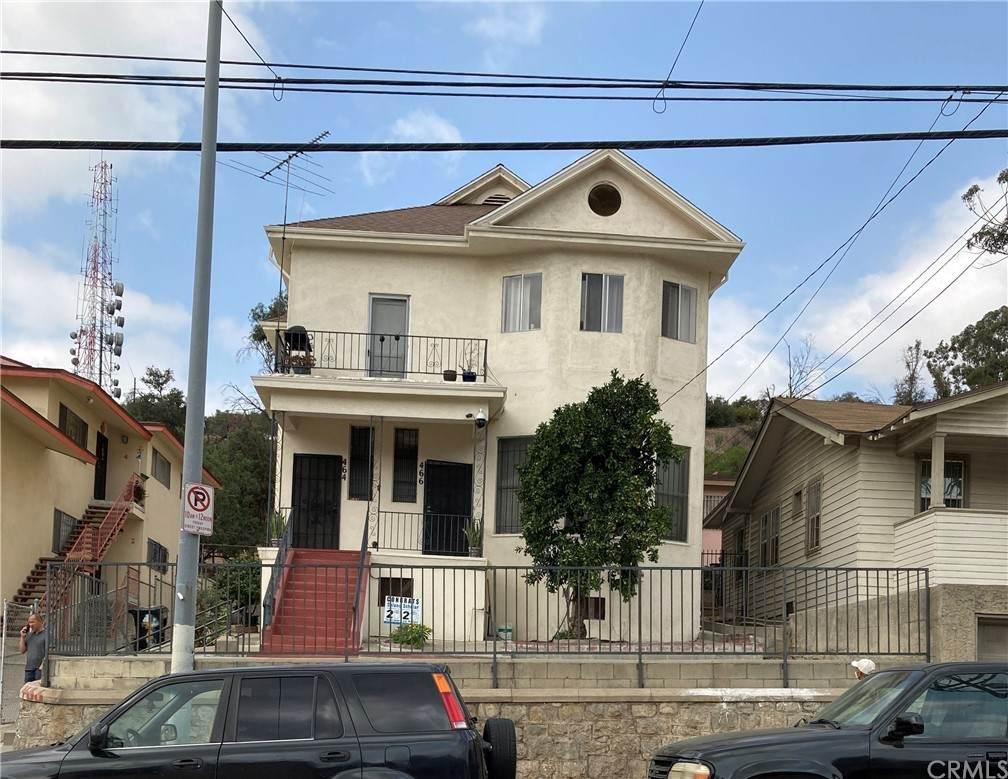 466 Solano Avenue - Photo 1