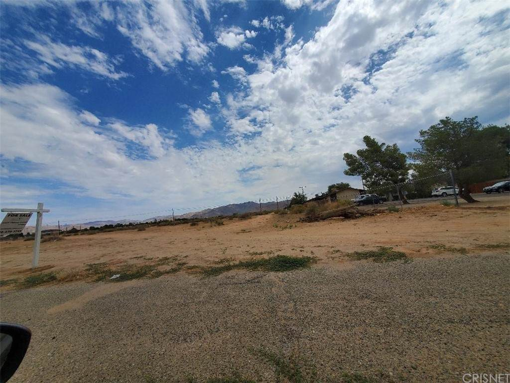 0 Navajo Road - Photo 1