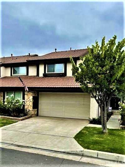 2658 N River Trail Road, Orange, CA 92865 (#PW21182109) :: Blake Cory Home Selling Team