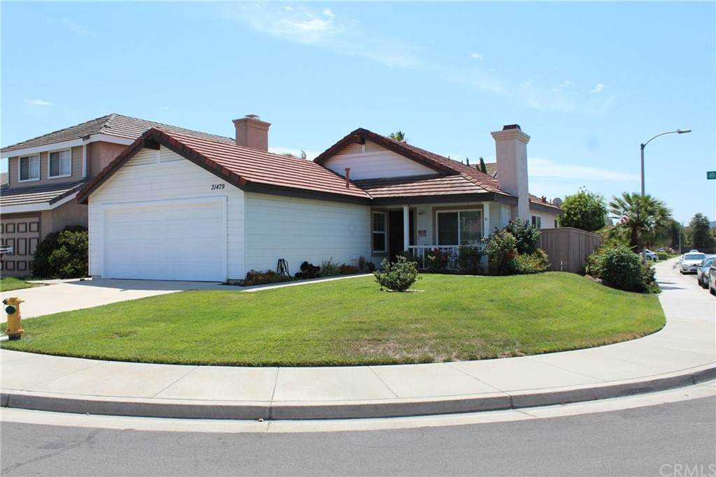 31479 Calle Los Padres - Photo 1