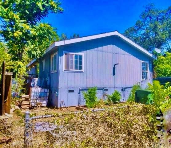 12898 First Street, Clearlake Oaks, CA 95423 (#LC21185932) :: Blake Cory Home Selling Team