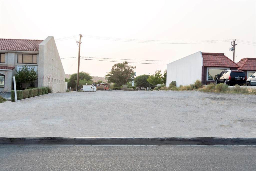 0 Tuscola Road - Photo 1