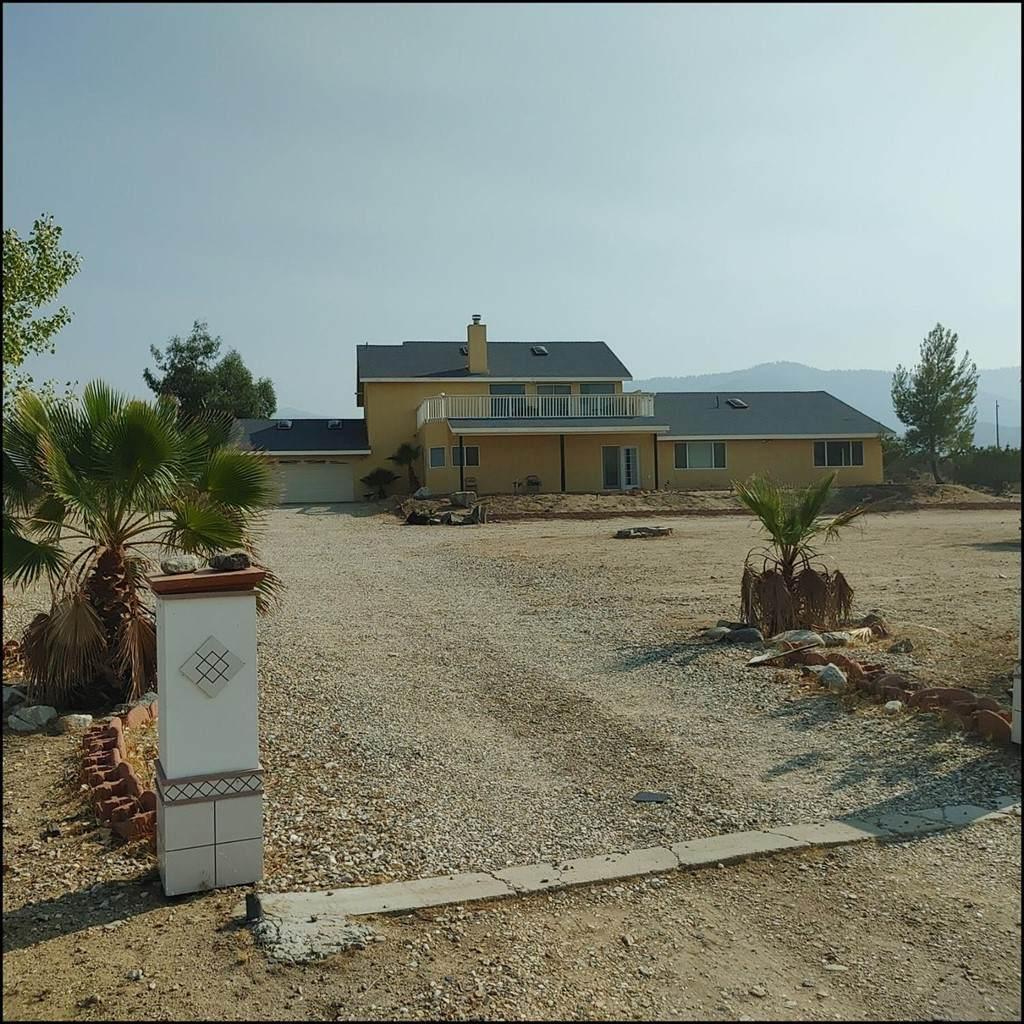 1785 Barkley Ranch Road - Photo 1